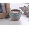 <strong>Provence Bleu Citronella Candle Pot</strong> by Zodax