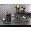 Zodax Barclay Butera Casablanca Buffet Tray with Bone Handles