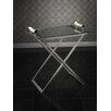 Zodax Folding Stand for Buffet Glass Trays