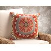 Zodax Dauphine Throw Pillow
