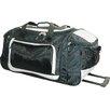 "Netpack 28"" Dual Tone 2-Wheeled Travel Duffel"