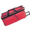 "Netpack 30-40"" 2-Wheeled Travel Duffel"