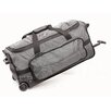 <strong>Netpack</strong> Transporter 2-Wheeled Travel Duffel