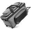 Netpack 2-Wheeled Stand Alone Travel Duffel