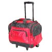 "<strong>Netpack</strong> 17"" 2-Wheeled Easy Carry-On Duffel"