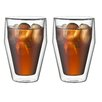 Bodum Titlis 12 oz. Glass (Set of 2)