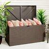 Arrow Designer Series 116 Gallon Steel Deck Box