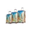 IT Luggage Samara 3 Piece Luggage Set