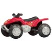 <strong>American Plastic Toys</strong> Push/Scoot ATV