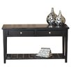 Somerton Dwelling Element Console Table