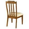 Somerton Dwelling Craftsman Side Chair (Set of 2)