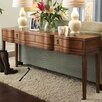 <strong>Claire de Lune Console Table</strong> by Somerton Dwelling