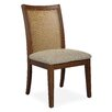 <strong>Somerton Dwelling</strong> Claire de Lune Cane Side Chair