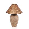 "Anthony California Rainbow Desert 28.5"" H Table Lamp with Empire Shade"
