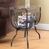 <strong>Chairside Table</strong> by Anthony California