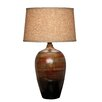 """Anthony California 30.5"""" H Table Lamp with Drum Shade"""