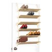 <strong>Vela Over Door Shoe Shelves</strong> by Lynk