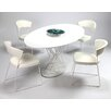 Pastel Furniture Janette Dining Table