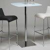 Pastel Furniture Jasmyne Pub Table Set