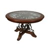 Carmel Dining Table Base