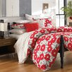 <strong>City Scene</strong> Not Neutral Poppy Duvet Cover Collection