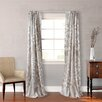 <strong>City Scene</strong> Medley Cotton Lined Window Panel Pair