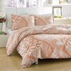 <strong>Medley Duvet Cover Set</strong> by City Scene