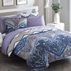 City Scene Sitella Duvet Cover Set