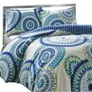 City Scene Radius Comforter Set