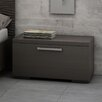 Stellar Home Furniture Sienna One Drawer Nightstand
