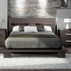 Stellar Home Furniture Cosmopolis Platform Bed