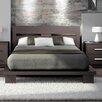 Cosmopolis Queen Platform Bed