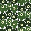 Marimekko Pieni Unikko Wallpaper Sample