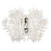 Fiorella 1 Light  Wall Sconce