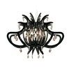 Medusa 1 Light Suspension Chandelier