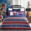 Tommy Hilfiger Amherst Stripe Comforter Set