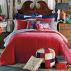 Tommy Hilfiger Prep Solid Comforter Bedding Collection