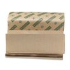 Boardwalk Folded Paper Towels - 200 Towels per Box / 20 Boxes