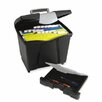 Storex Letter File Box
