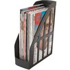 <strong>Magazine File</strong> by Storex