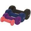 Sunny Health & Fitness Neoprene Dumbbell II