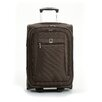 "Delsey Helium Hyperlite 20.5"" Spinners Suitcase"