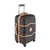 "Delsey Chatelet 21"" Carry-On Spinner Suitcase"