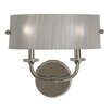 <strong>Framburg</strong> River North 2 Light Wall Sconce