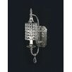<strong>Framburg</strong> Nocturne 1 Light Wall Sconce