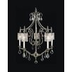 Framburg Nocturne 5 Light Dining Chandelier