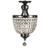 <strong>Framburg</strong> Isolde 3 Light Semi Flush Mount