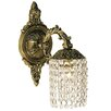 <strong>Framburg</strong> Faustina 1 Light Wall Sconce
