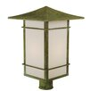 <strong>Katsura 1 Light Post Lantern</strong> by Arroyo Craftsman