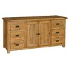 <strong>Chateau Sideboard</strong> by Kelburn Furniture